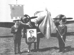 50 Anniversario dell'Associazione Arma Aeronautica sez. di Foligno