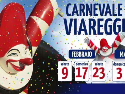 Gita al Carnevale di Viareggio