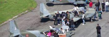 Corso di Cultura Aeronautica a Foligno