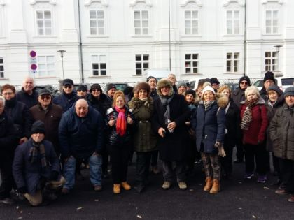 Visita ai mercatini di Natale Bolzano-Innsbruck