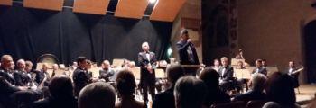 Concerto della Banda Musicale dell'Aeronautica Militare