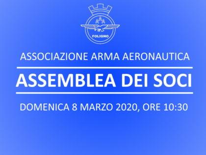 Assemblea Generale Annuale dei Soci