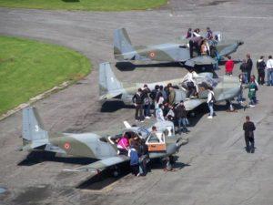 Corso di cultura aeronautica 2018